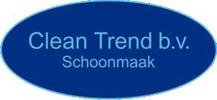 Clean Trend b.v. Logo