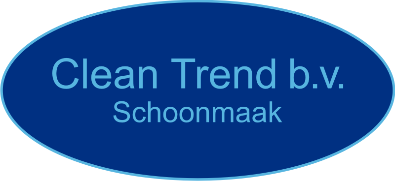 Clean Trend b.v. Retina Logo